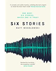 Six Stories: A Thriller: 1