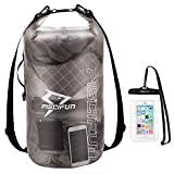 Piscifun Waterproof Dry Bag with Phone Case for Women and Men,...