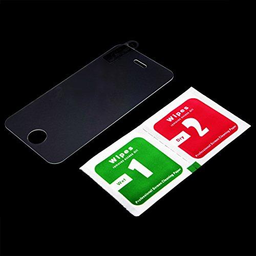 『SODIAL(R) 3枚Iphone 4 iphone 4s用強化ガラス液晶保護フィルム』の4枚目の画像