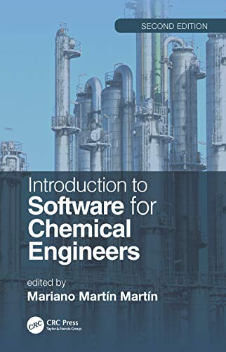 Introduction to Software for Chemical Engineers, Second Edition (English Edition)