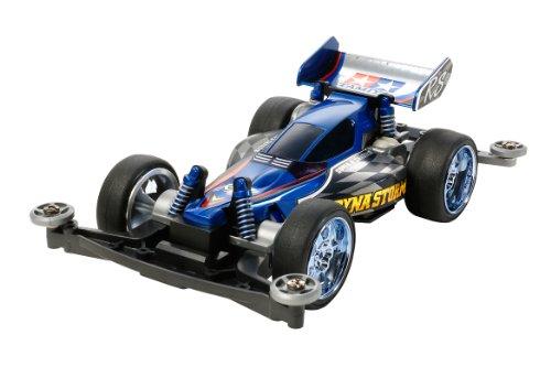 Tamiya No. 79 18079 Racer Mini-4wd Series Dyna Storm Rs (Super Ii Chassis) Tamiya