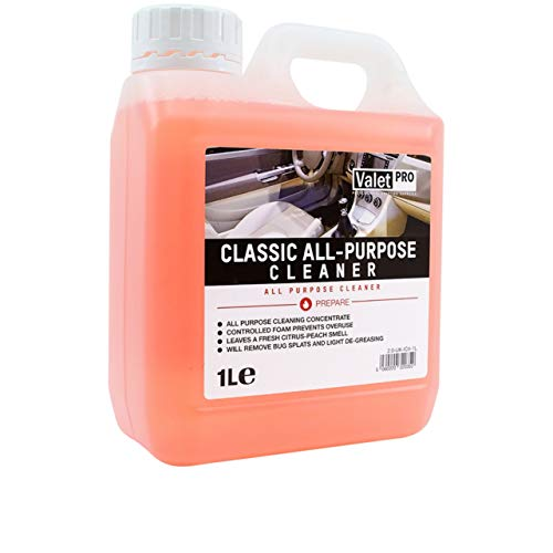 Preisvergleich Produktbild ValetPRO - Classic All-Purpose Cleaner - 1L