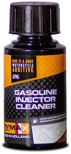 Rymax Gasoline Injector Cleaner Additivo - Detergente per iniettori a benzina