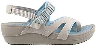 bare traps hammond wedge sandal