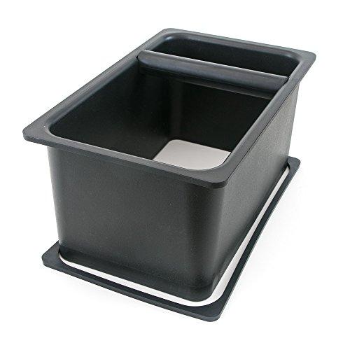 """Barista Basics Knockbox Open Bottom (6""""x10""""x5"""")"""