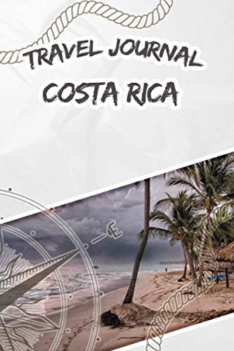 Compare Textbook Prices for Travel Journal Costa Rica: Travel diary and logbook for your adventure. Includes quotes, travel dates, packing list, to-do list, travel planner, important information and funny travel games  ISBN 9798709716735 by Books, Michaels