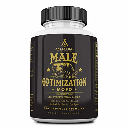 Ancestral Supplements Mofo — 30 Day Supply