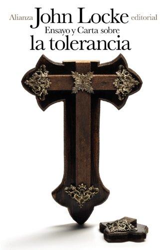 Ensayo y carta sobre la tolerancia (El libro de bolsillo - Humanidades)