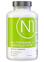 N1 hochdosiert - Alle Vitamine