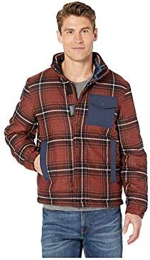 Tommy Hilfiger Men's Adaptive Winter Jacket with Down Fill and Removable Lining