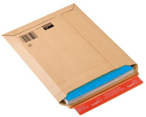 ColomPac® Versandtaschen Außenmaße 26,5 x 35,7 cm (BxH)