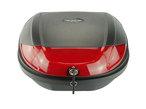 Top Case 48 Liter Koffer Motorradkoffer Rollerkoffer XXL