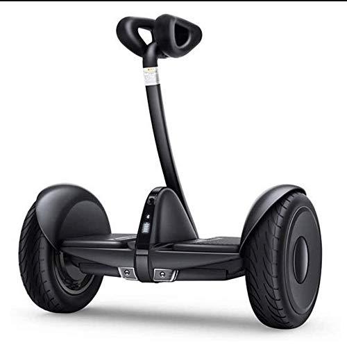Hoverboard Elektro Scooter Selbst Balancing Scooter.LCD-App - Bluetooth-Lautsprecher - 54V Motor - LED - Aluminium-Gehäuse Elektrisch Zwei Modi Selbst Balance Board Scooter Ausgewogene Roller