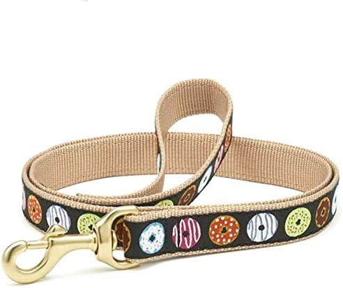 Up Country Donuts Dog Leash product image