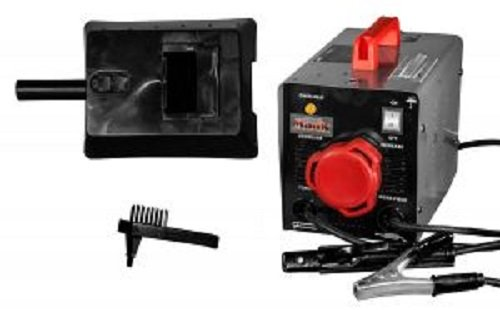 MAUK ARC-80N Mini tragbares Elektroden Schweißgerät bis 2,5mm 80Amp MMSG-80N MIS80 - Schweißinverter