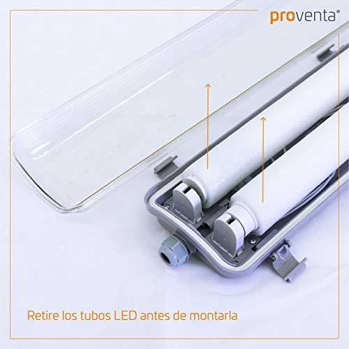 Proventa Iluminación de techo de interior