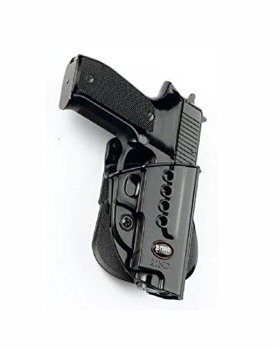 Fobus Concealed Carry Shoulder Rig Funda para Sig/Sauer 220, 226, 228, 245, 225/Norinco NC226/Smith & Wesson 3913, 4013, 5904, 6906, 5946,