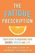 Fatigue Prescription by M.D. Linda Hawes Clever (2010-02-09)