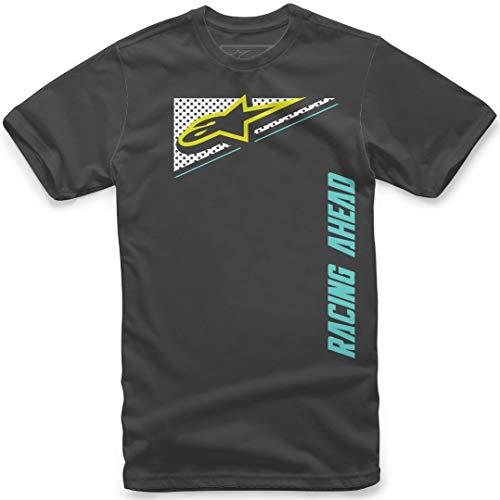 Alpinestars T-Shirt Supplement Schwarz Gr. L