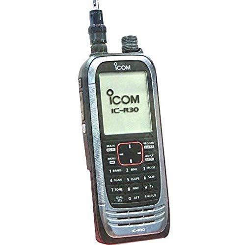 Icom IC -R30 Ricevitore Larga Banda D-Star/NXDN/dPMR/APCO P25 / SSB/CW/AM/FM