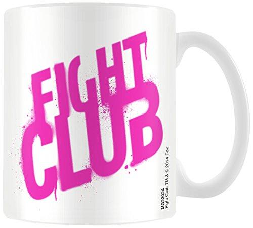 Fight Club - Mug Spray, 320 ML