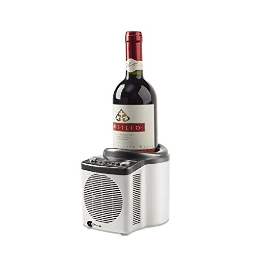 Wine Beer Beverage Kühler und Wärmer mit Temperaturregelung für Auto, Büro, oder Home von Home Care Wholesale®