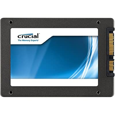 Crucial m4 2.5-Inch Solid State Drive SATA CTM4SSD2