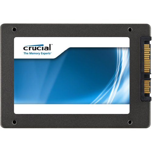 Crucial m4 512GB 2.5-Inch (9.5mm) SATA 6Gb/s Solid State Drive CT512M4SSD2