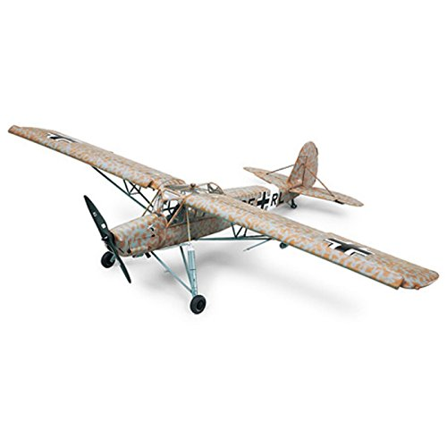 Tamiya Models Fieseler Fi 156C Storch Model Kit