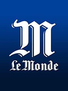 le monde subscription