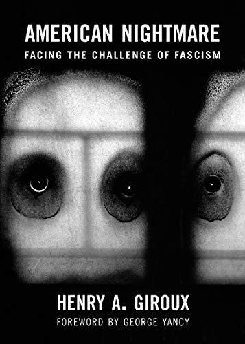 Image of American Nightmare: Facing the Challenge of Fascism (City Lights Open Media)