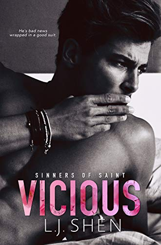 Vicious (Sinners of Saint Book 1) (English Edition)