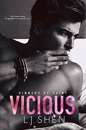 Vicious (Sinners of Saint Book 1)