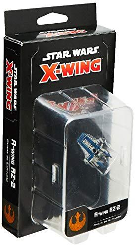 Rz-2 A-wing - Expansão, X-wing 2.0 - Wave 2, Galápagos Jogos, Diversos