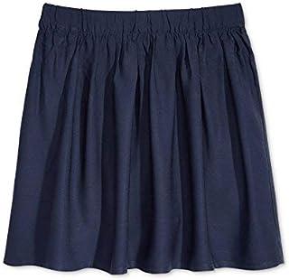 Nautica Girls Uniform Scooter Skirt