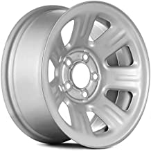 New Replacement 15 inch Silver Steel Wheel Rim for 2000-2011 Ford Ranger OEM Quality