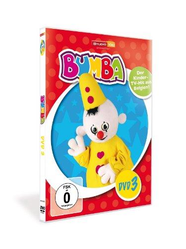 Bumba - DVD 3