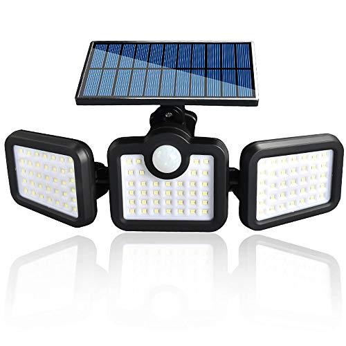 foco solar exterior fabricante E T EASYTAO