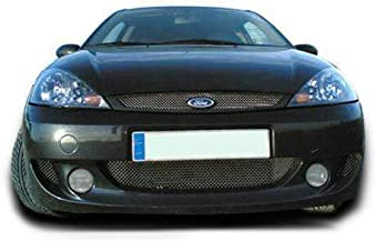 KBD Body Kits Compatible with Ford Focus 2000-2004 Premier Style 1 Piece Flexfit Polyurethane Front Bumper. Extremely Durable, Easy Installation, Guaranteed Fitment, Made in the USA!
