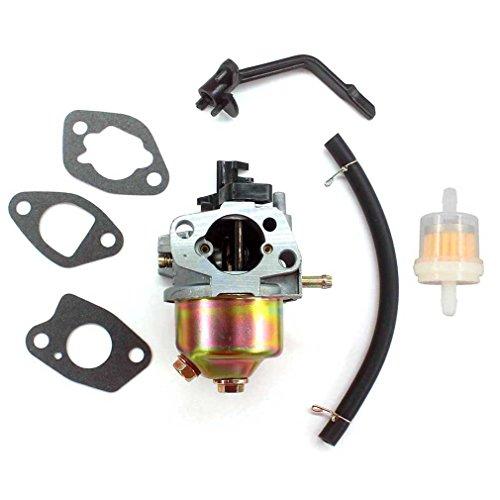 AISEN Vergaser Kit für Einhell KCSE 2500 2501 / KCST 2502 2503 / KC35AE Stromerzeuger