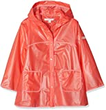 ESPRIT KIDS Outdoor Jacket Blouson, Rose (Coral 323), Taille Fabricant: 104+ Fille