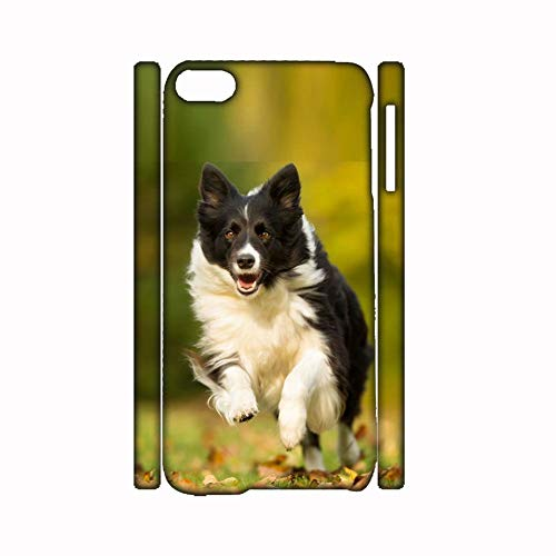 Generic Have Collie Children Compatible con iPhone 7P 8P Hard Abs Phone Case Durable