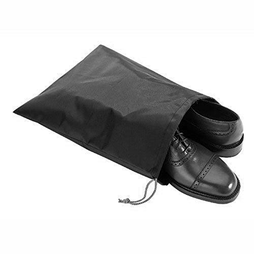 Gemini_mall® 3 x Aufbewahrungstasche für Schuhe und Stiefel, staubdicht, für Reisen, Camping, zum Tragen von Schuhen.