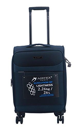 Airtex, Handgepäck Blau marine