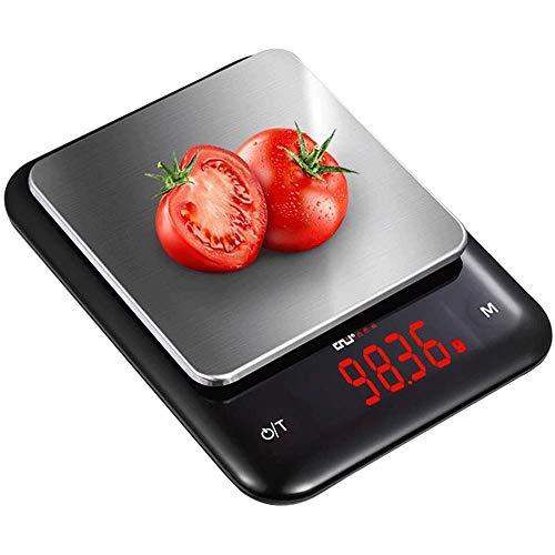 robot de cocina con bascula de la marca YIBOKANG