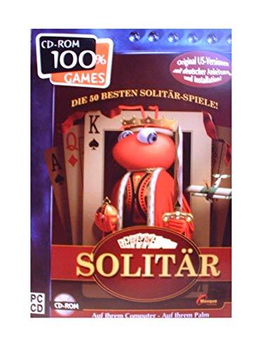 Mindscape Solitär, Die 50 besten Solitär-Spiele