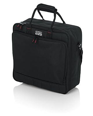 Gator G-MIXERBAG-1515 15 x 15 x 5.5-Inch Mixer/Gear Bag