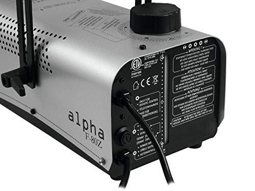 ANTARI F-80/Z 700W Nebelmaschine Erfahrungen & Preisvergleich