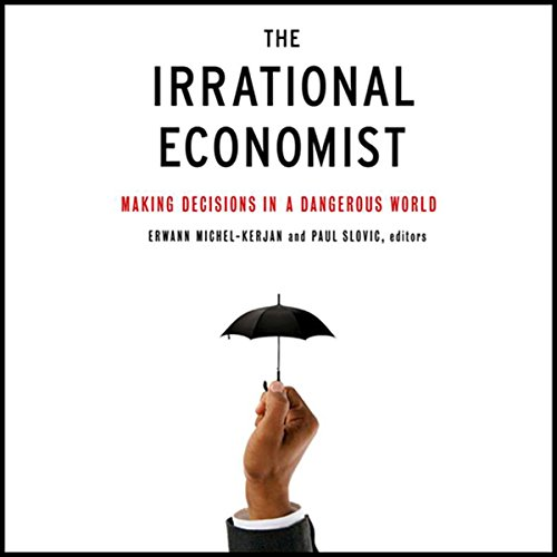 The Irrational Economist cover art