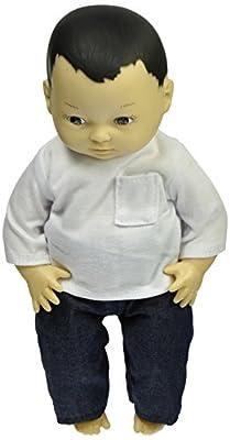Marvel MTC-114 Education Company Dolls Multi-Ethnic Asian Boy